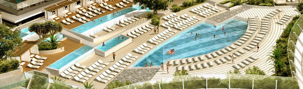 Vdara Condo Hotel Las Vegas Vacation Condos Las Vegas Strip