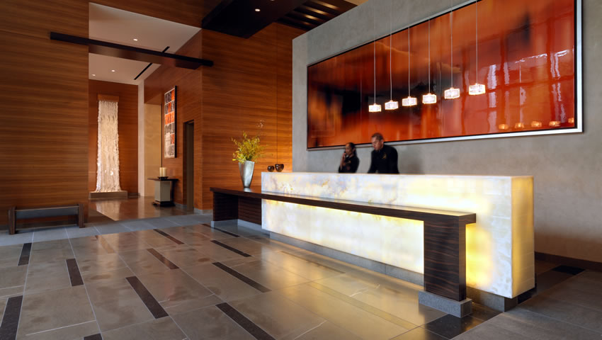 Amenities Amp Services At Mandarin Oriental Las Vegas