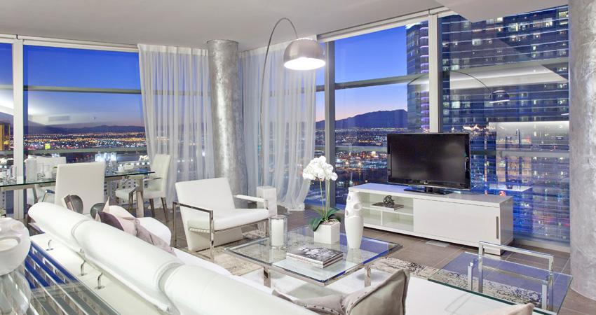 Image Gallery 187 Veer Towers 187 Citycenter Las Vegas