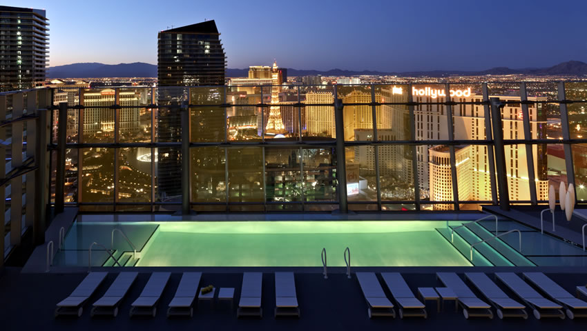 Amenities Amp Services At Veer Towers 187 Citycenter Las Vegas