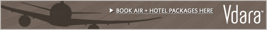 Book Air + Hotel Package Here
